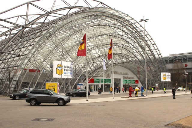 Leipziger-buchmesse