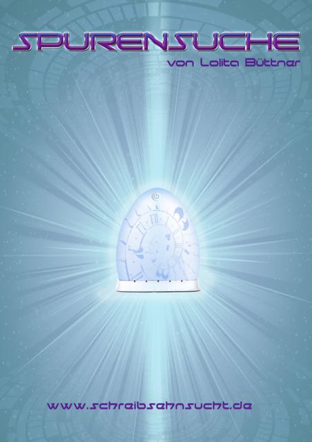 Spurensuche-ebook