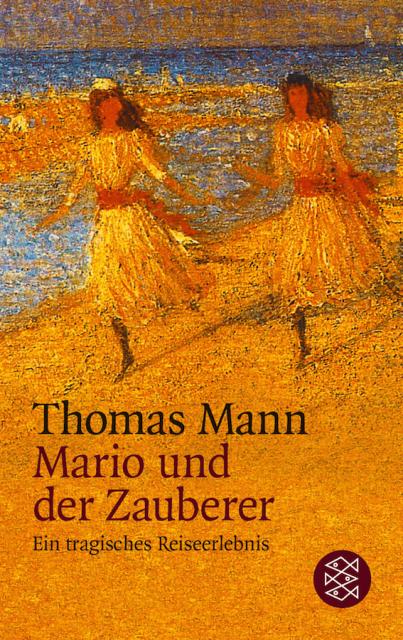 Buch von Thomas Mann